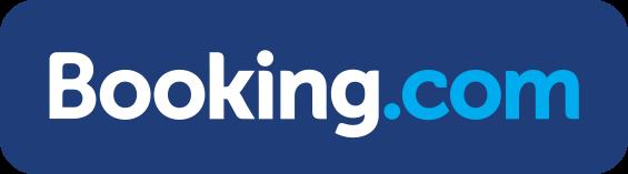 booking.com logo button