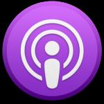 curious pavel apple podcast logo