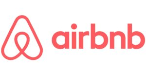 get £50 discount on your first booking with this link airbnb logo