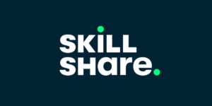 skillshare how to be happy online course